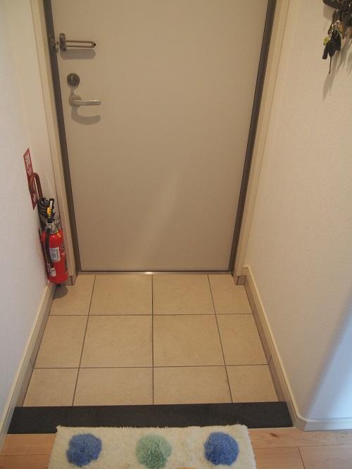 いつでもキレイな玄関を維持するための簡単な3つのルール。