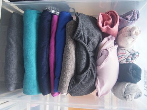 洋服を9割すてたら、すべてがシンプルなスタイルに変わる。
