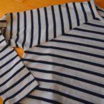 【少ない洋服で暮らす】秋用のシンプルなトップスを2枚追加しました。