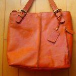 仕事にもプライベートにも使える3wayバッグを愛用するようになりました。