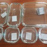 保存容器は使いやすいモノと数を見極める。