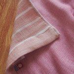暑い季節にピッタリ!通気性がよい、今治のタオルケットを使うようになりました。