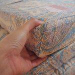 ミニマリストのお墨付き!布団生活を快適にしてくれる、ムアツ布団を買い換えました。
