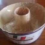 たまにしか焼かないお菓子はダイソーの紙型で!収納を圧迫する型は最低限に絞りこむ。