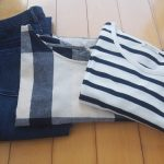 洋服代は月4千円で。メリハリをつけながら買い物を楽しんでいます。