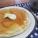 おいしくて栄養価も高い!九州パンケーキでおやつの時間を楽しもう。